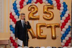 Празднование-25-летия-школы-25